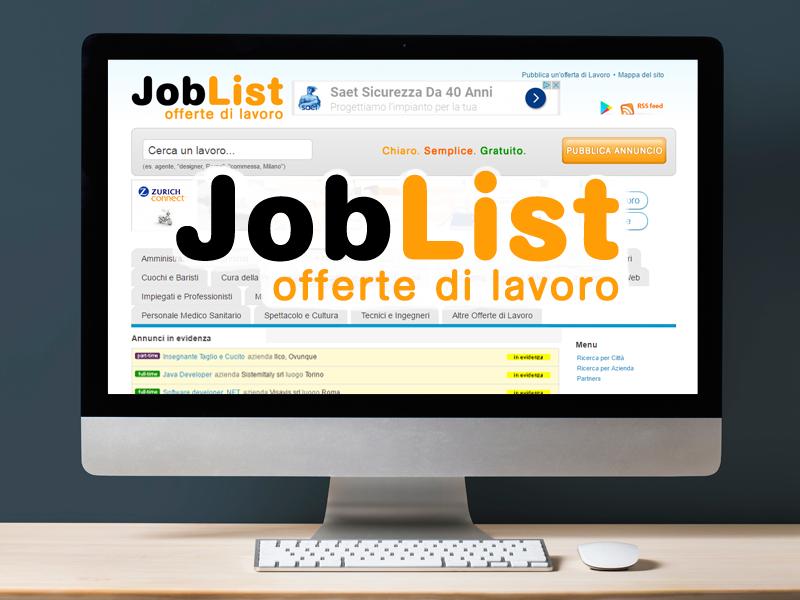 joblist.it