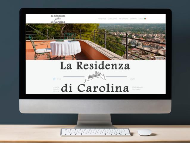 laresidenzadicarolina.com